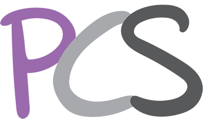 it support northampton specialist. Our logo in purple, grey and charcoal colour