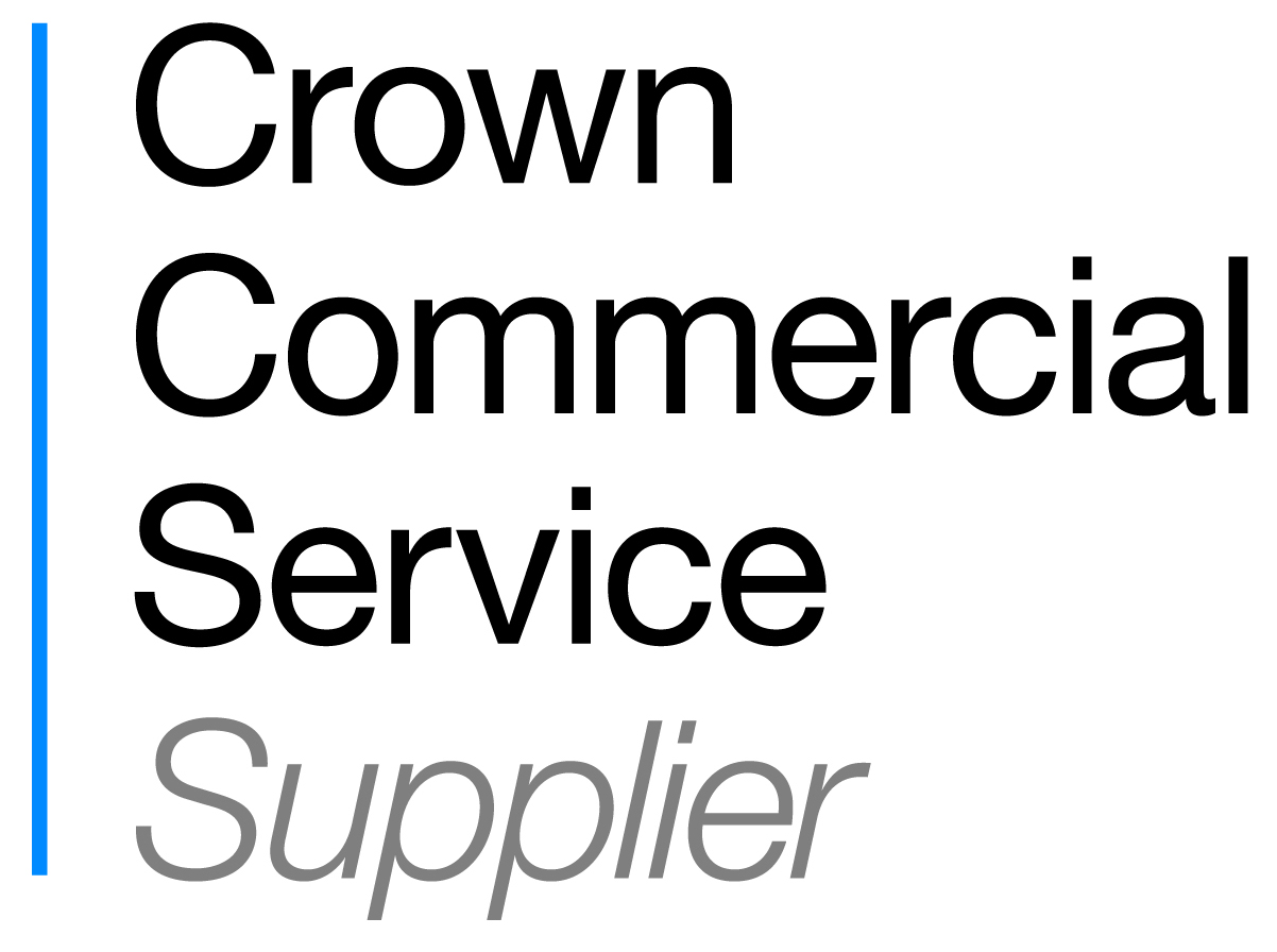 crown commercial service supplier accreditations