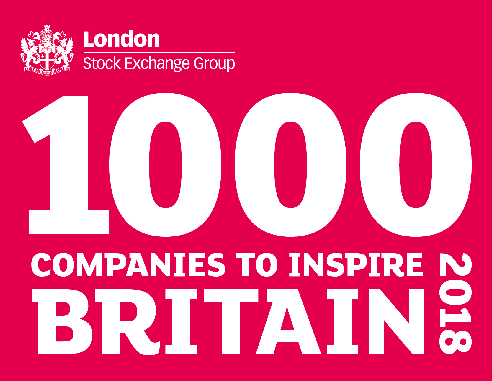 companies to inspire britain 2018